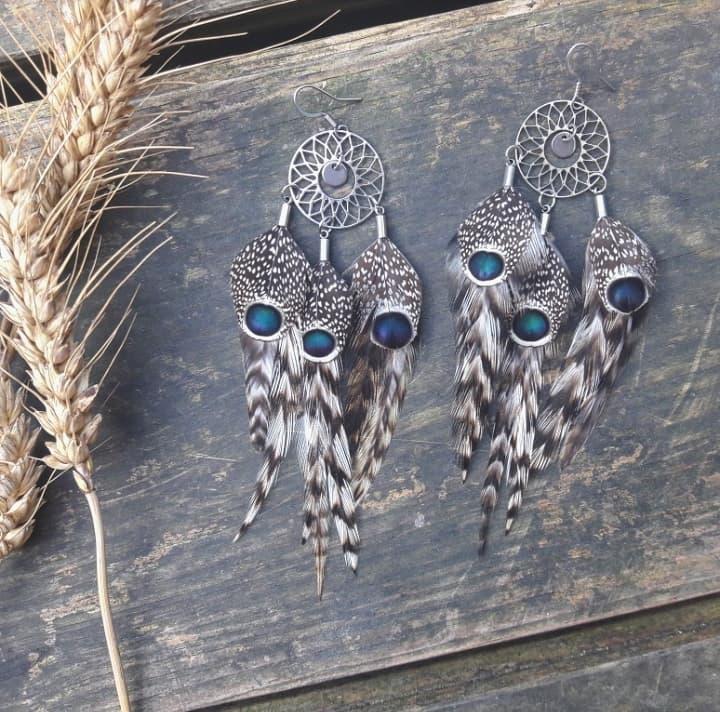Bijoux artisanaux faits main en France
